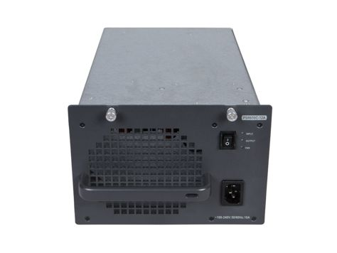 7503/ 7506/ 7506-V 650W AC Power Supply Unit