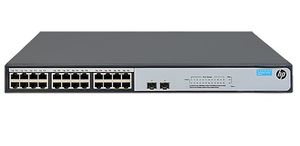 Hewlett Packard Enterprise 1420-24G-2SFP+ 10G Uplink Switch
