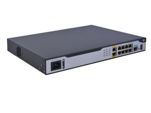 Hewlett Packard Enterprise MSR1003-8S AC Router