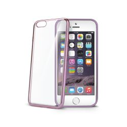 CELLY (LASER COVER IPHONE 6S FUXIA) (BCLIP6SFX)
