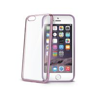 (LASER COVER IPHONE 6S FUXIA)