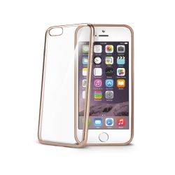 (LASER COVER IPHONE 6S GD)