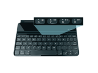 Ultrathin keyboard cover Mini