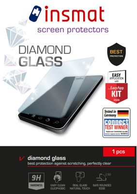 Diamond Glass Lumia 550