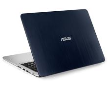 "K501UB 15.6"" Full HD matt GeForce 940M, Core i5-6200U, 8GB RAM, 1000GB SSHD, Windows 10 Home"