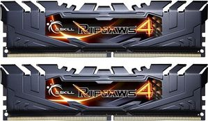 DDR4 16GB PC 3000 CL15 KIT (2x8GB) 16GRK Ripjaws
