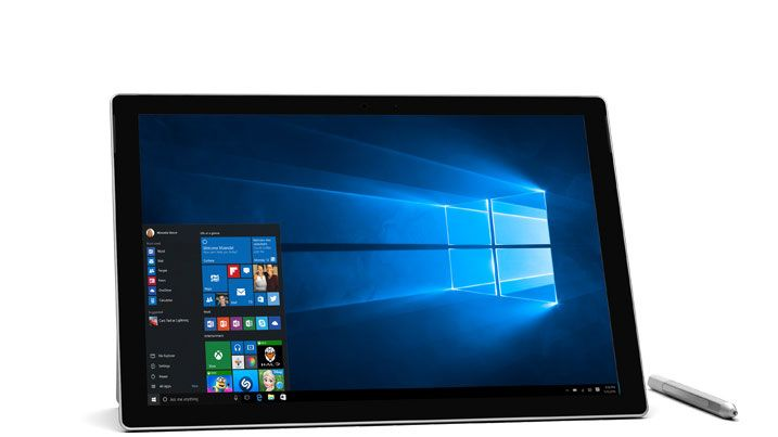 "Surface Pro 4 12.3"" Core i7-6650U, 16GB RAM,512GB SSD, Windows 10 Pro"