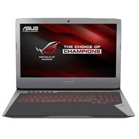 ROG G752VM-GC034D,  43,90 cm (17,3 Zoll) Gaming Notebook