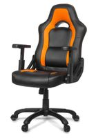 Mugello Gaming Chair - orange