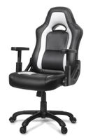 Mugello Gaming Chair - weiß