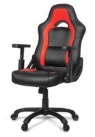 Mugello Gaming Chair - rot