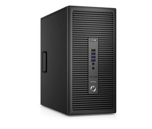 HP 600G2PD MT i76700 256G
