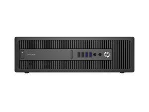 HP 600G2PD SFF i56500 1TB