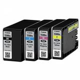 CANON Ink/ PGI-1500XL Value Pack BK/ C/ M/ Y+Calc