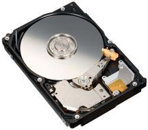 HDD SAS 600GB 10k 6G 2.5'
