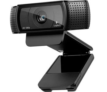 LOGITECH Webcam C920 HD OEM (960-000960)