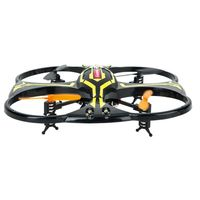 RC Air 2,4 Ghz Quadrocopter CRC X1    370503001