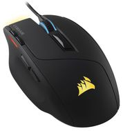Mouse USB Gaming Sabre RGB OPTNL