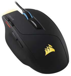 CORSAIR Mouse USB Gaming Sabre RGB OPTNL (CH-9000111-EU)