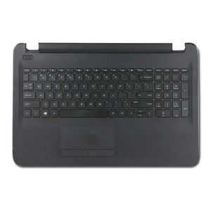 HP Top Cover & Keyboard (Italy) (813974-061)
