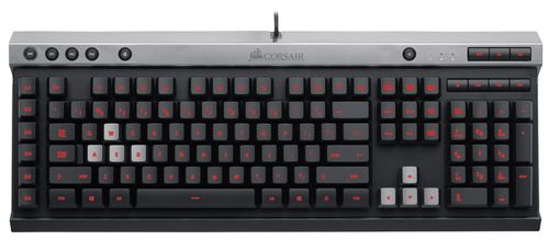 CORSAIR Keyboard USB Gam K30 NL (CH-9000224-DE)