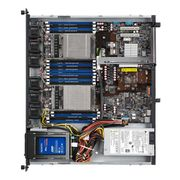 ASUS RS400-E8-PS2  ASMB8-IKVM  Server Barebone