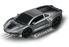 CARRERA GO!!! Lockdown Transformer                64020
