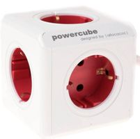 PowerCube Original USB red Type F for Extended Cubes