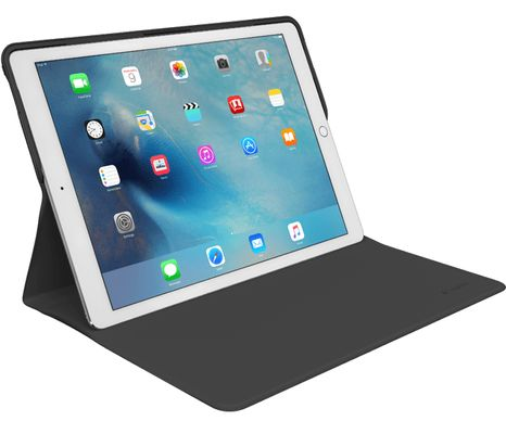 CREATE Protective CaseFor iPad Pro. Protective Case with Any-Angle Stand