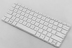 HP KEYBOARD WHT ISK PT UK OKE (616416-031)