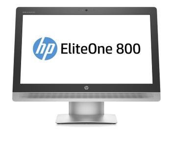 HP 800G2EON AIO NT I5-6500 3.2GHZ +USB COUNTRY KIT FOR SWEDEN SS (P1G66EA#ABS)