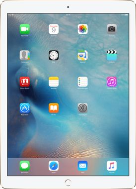 IPAD PRO 12.9-INCH WI-FI 256GB GOLD                       IN SYST