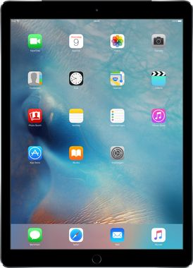 IPAD PRO WI-FI CELL 128GB SPACE GRAY APPLE SIM             IN SYST
