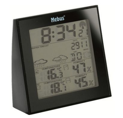 40220 Wireless Weather Station