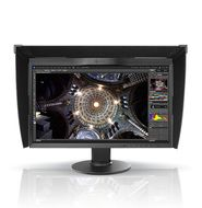 "ColorEdge CG248-4K, 24"" Hood, Self Calibration,  New design"
