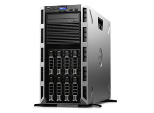 DELL PowerEdge T430/Xeon E5-2609 v3/