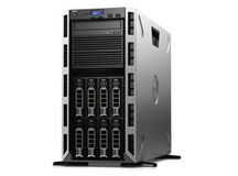DELL Dell PowerEdge T430 Xeon E5-2609v3 8GB 1TB3_5_x8 DVD RW PERC H330 iDRAC8Exp 1YNBD