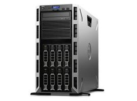 PowerEdge T430 Xeon E5-2609v3 8GB 1TB3_5_x8 DVD RW PERC H330 iDRAC8Exp 1YNBD