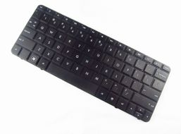 HP KEYBOARD IMR/CSR SP (665965-071)