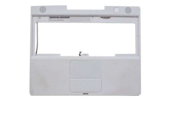 Top Case Assy (White)