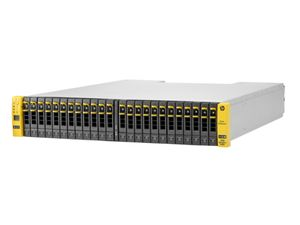 Hewlett Packard Enterprise 3PAR StoreServ 8000 SFF(2.5in)