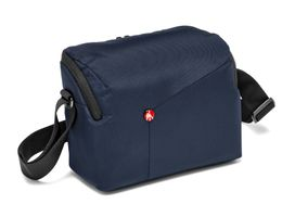 NX Shoulder Bag DSLR blue