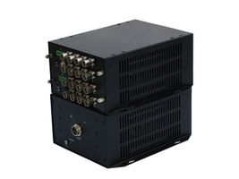 LEVELONE 16-PORT BNC OVER FIBER EXT KIT (AVF-1160)