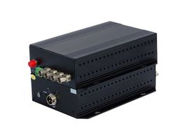 4-PORT BNC OVER FIBER EXT KIT 20KM ACCS