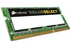 CORSAIR DDR3L 1600MHZ 2GB 1x204 SODIMM 1.35V Unbuffered