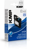 E142 ink cartridge cyan compatible with Epson T1632