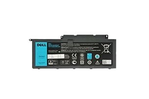 Battery 4 Cell 54 Whr