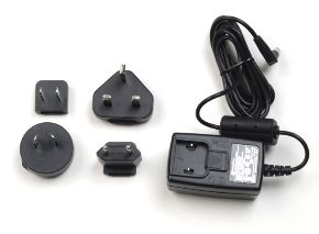 AASTRA UNIVERSAL AC POWER ADAPTER (D6700-0131-48-20)