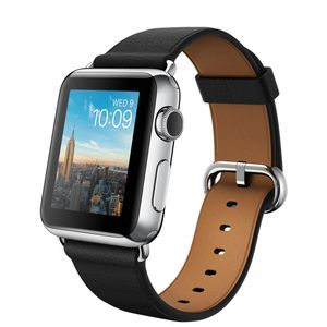 APPLE Watch 38mm Stainless Steel (MLE62FD/A)