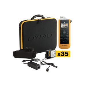 DYMO 300 SUITCASE QWERTZ DE/AT/CH